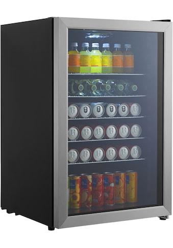 Hanseatic Getränkekühlschrank »HBC115FCBH« kaufen