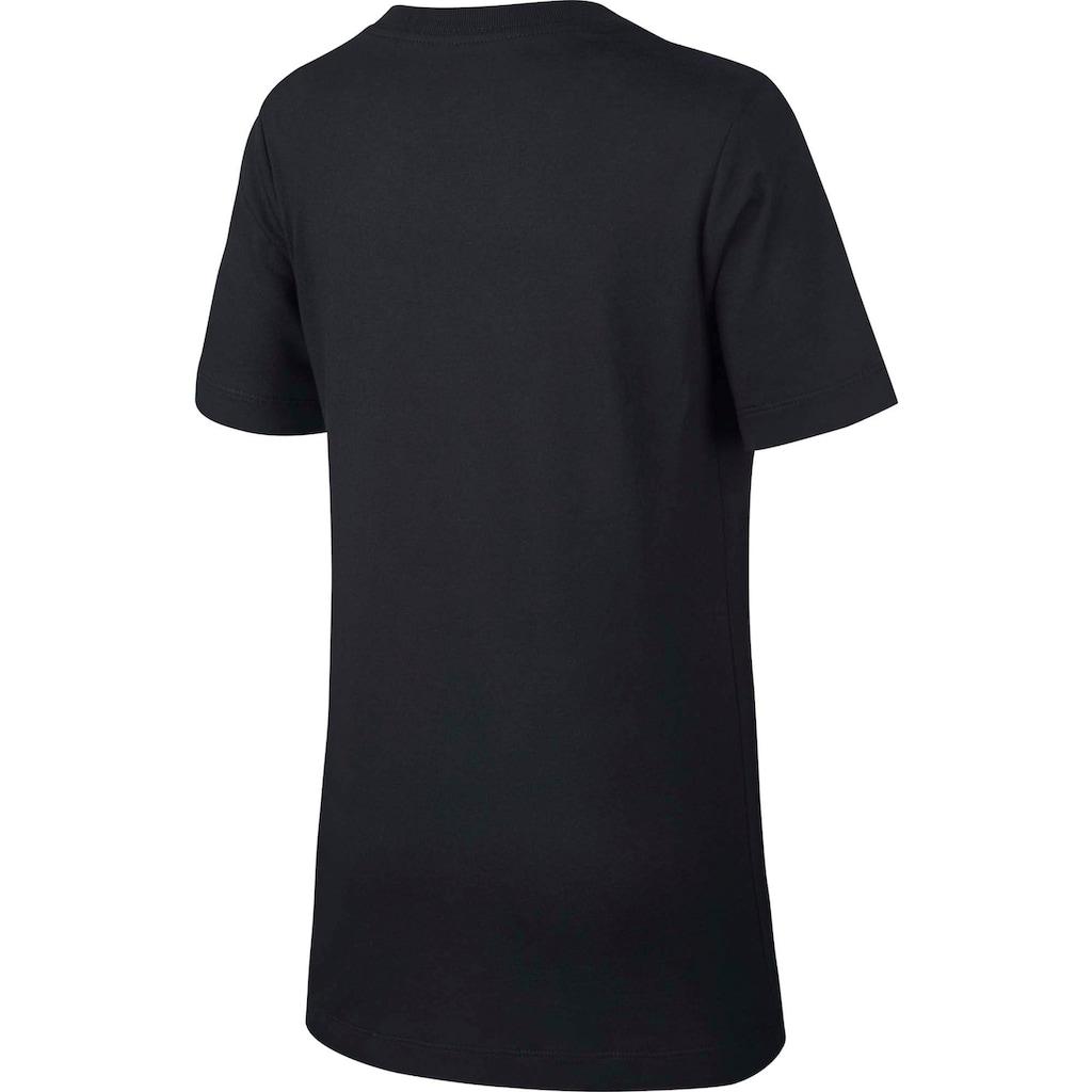 Nike Sportswear T-Shirt »BOYS NIKE SPORTSWEAR TEE FUTURA«