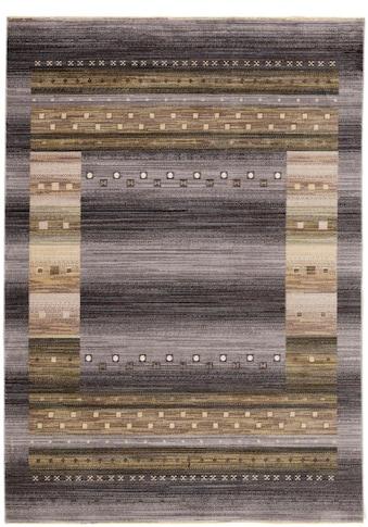 OCI DIE TEPPICHMARKE Teppich »Ovation Lorin«, rechteckig, 11 mm Höhe, Besonders weich durch Microfaser, Wohnzimmer kaufen