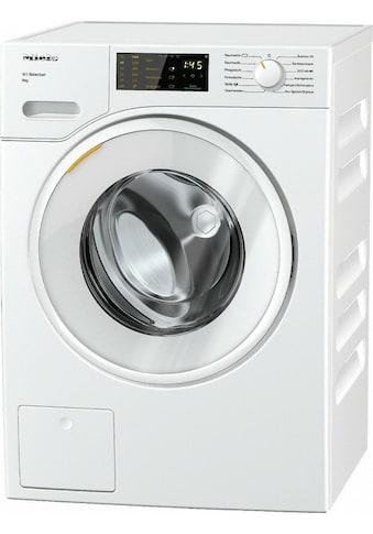 Miele Waschmaschine, WSD123 WCS W1, 8 kg, 1400 U/min kaufen