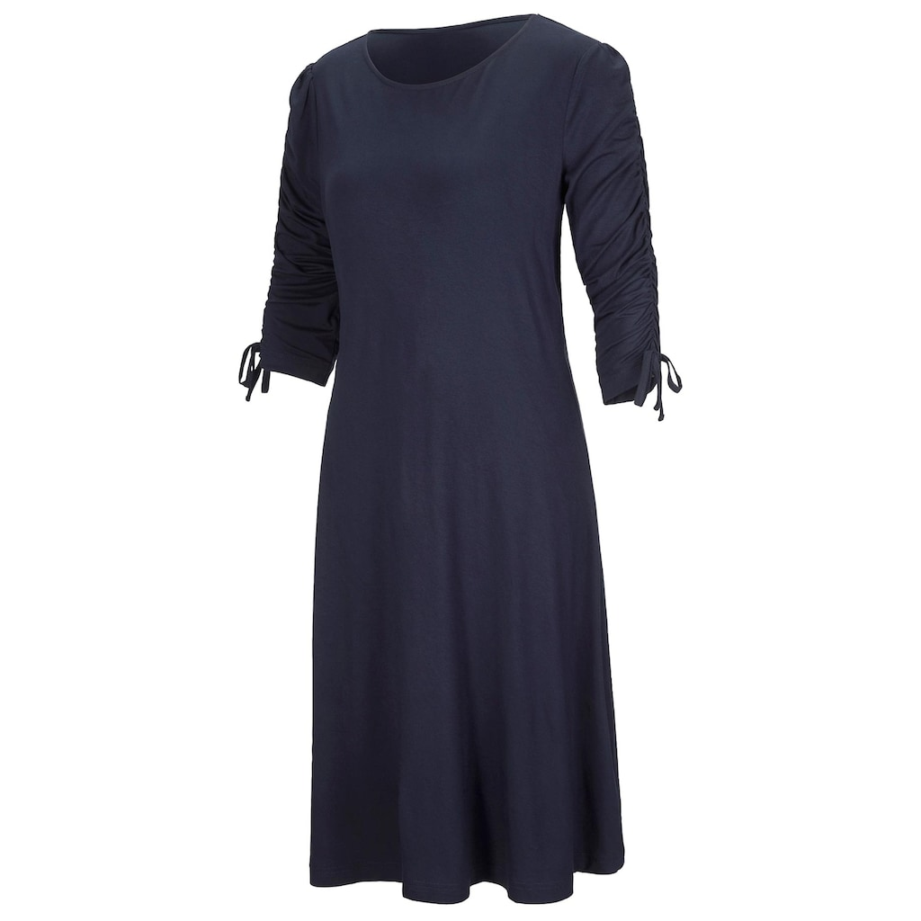 creation L Druckkleid »Kleid«