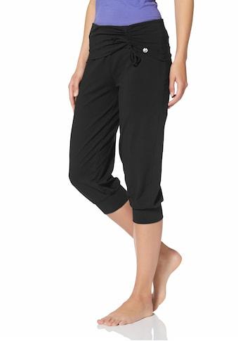 Ocean Sportswear Yogahose »3/4 Yogapants« kaufen