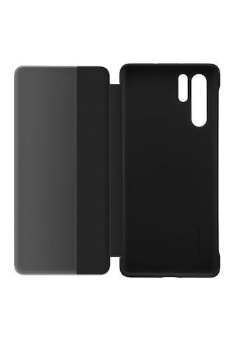 """Huawei Booklet Hülle Tasche für HUAWEI P30 Pro »""""Smart View Flip Cover""""« kaufen"""
