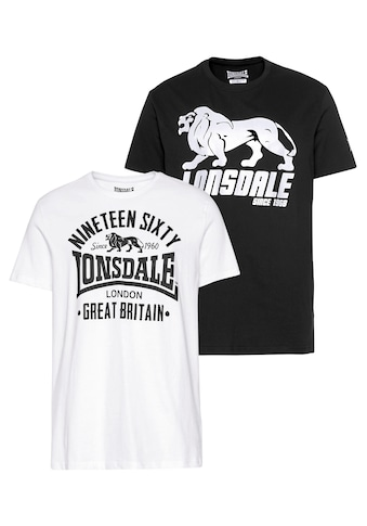 Lonsdale T-Shirt »BYLCHAN« kaufen