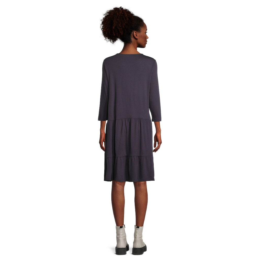 Cartoon Jerseykleid »knielang«