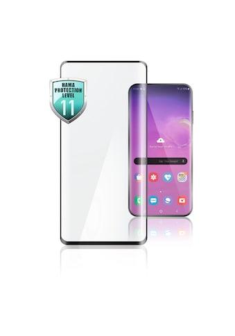 Hama Displayschutzglas »Glas, Schutz, Displayschutz«, für Samsung Galaxy A42 5G, für... kaufen