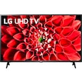 "LG LED-Fernseher »50UN73006LA«, 126 cm/50 "", 4K Ultra HD, Smart-TV, HDR10 Pro, Google Assistant, Alexa, AirPlay 2, Magic Remote-Fernbedienung"