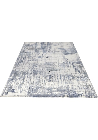ELLE Decor Teppich »Vernon«, rechteckig, 11 mm Höhe, Wohnzimmer kaufen