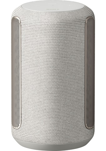 Sony Multiroom-Lautsprecher »SRS-RA3000 Feuchtigkeitsbeständiger Premium«, für... kaufen
