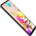 "LG Smartphone »K42«, (16,76 cm/6,6 "" 64 GB Speicherplatz, 13 MP Kamera)"