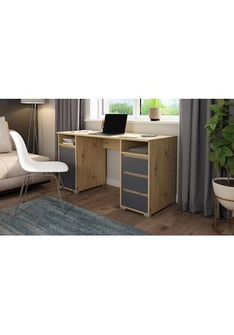 Homexperts Schreibtisch »Loop« kaufen