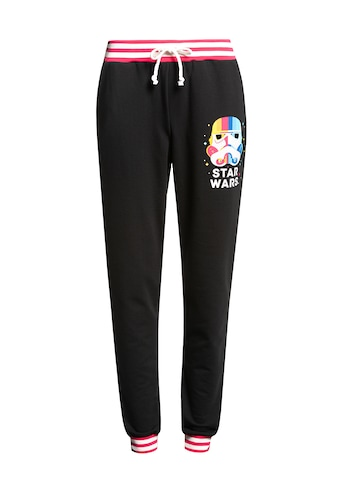 Star Wars Homewearpants »Stormtrooper Stripes« kaufen