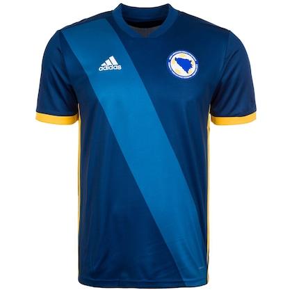 adidas Performance Fußballtrikot »Bosnien herzegowina Trikot
