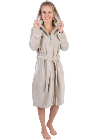 Damenbademantel »6122«, Wewo fashion kaufen