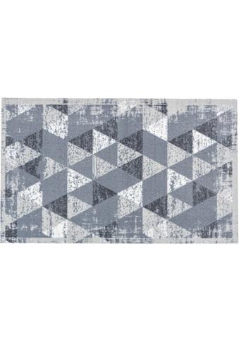 ASTRA Fußmatte »Miabella 1669«, rechteckig, 7 mm Höhe, Fussabstreifer, Fussabtreter,... kaufen