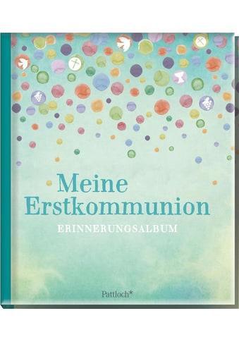 Buch »Mein Buch zur Erstkommunion / DIVERSE« kaufen