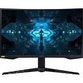 """Samsung Curved-Gaming-Monitor »C32G74TQSU«, 80 cm/32 """", 2560 x 1440 px, WQHD, 1 ms Reaktionszeit, 240 Hz"""