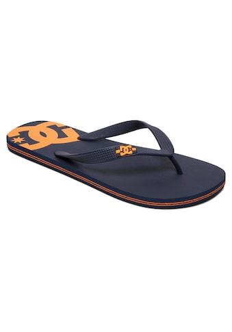 DC Shoes Sandale »Spray« kaufen