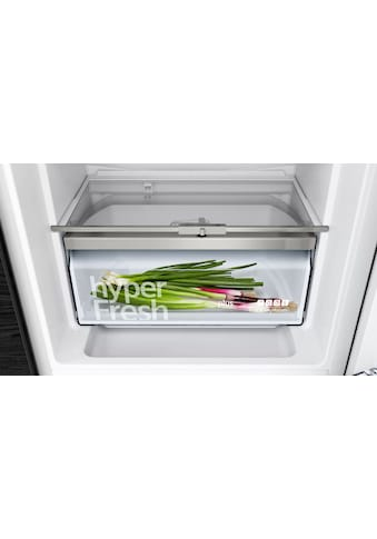 SIEMENS Einbaukühlgefrierkombination »KI87SADE0«, iQ500 kaufen