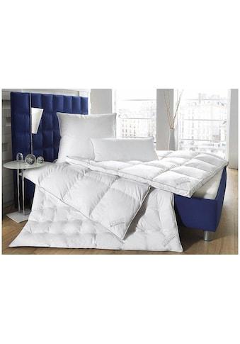 Daunenbettdecke + 1 Gratis - Kissen, OBB, »Premium« kaufen