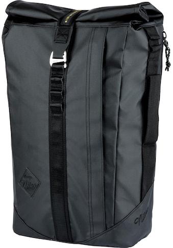 NITRO Freizeitrucksack »Scrambler, Tough Black«, mit Laptopfach kaufen