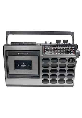 Soundmaster Transistorenradio kaufen