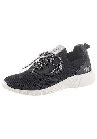 Mustang Shoes Slip - On Sneaker kaufen