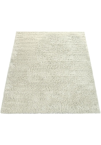 Paco Home Hochflor-Teppich »Sky 250«, rechteckig, 35 mm Höhe, intensive Farbbrillanz,... kaufen