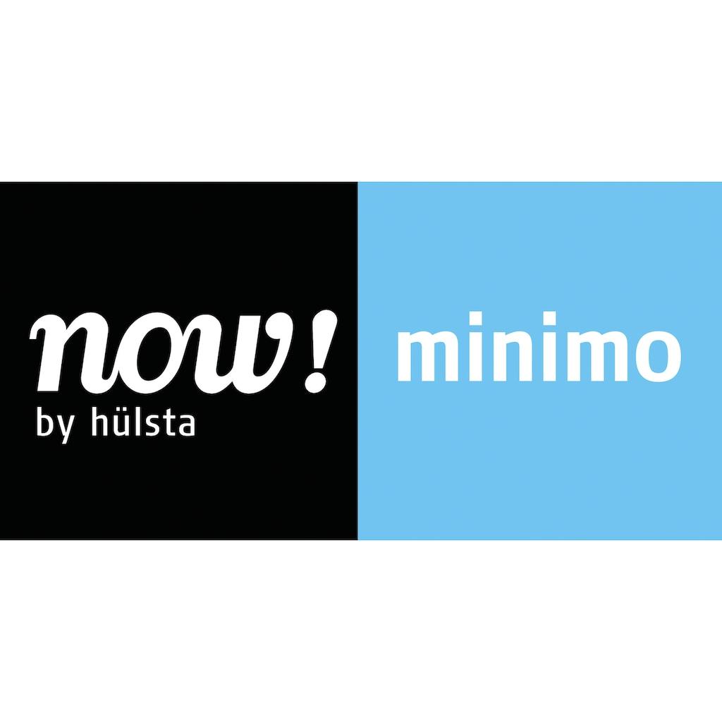 now! by hülsta Schublade »now! minimo«, Stauraumbox passen für die Sitzbank minimo
