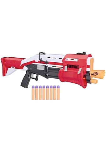 Hasbro Blaster »Nerf Fortnite TS-Blaster – Pump-Action Dart Blaster« kaufen