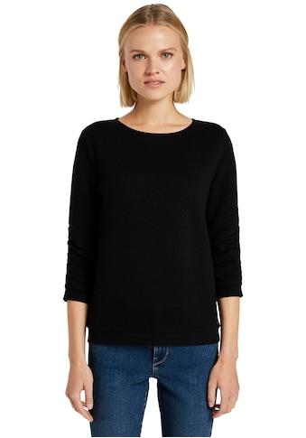 TOM TAILOR Denim Sweatshirt kaufen