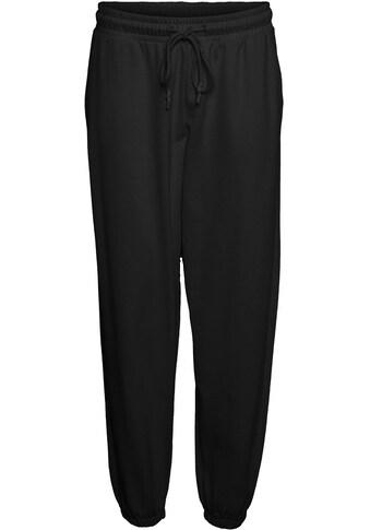 Vero Moda Jogginghose »VMOCTAVIA HW SWEAT PANT« kaufen
