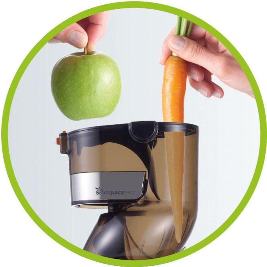 KENWOOD Slow Juicer »JMP 800 SI«, 240 W