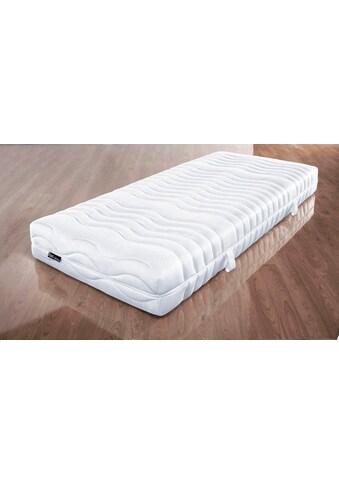 f.a.n. Schlafkomfort Taschenfederkernmatratze »Taschenfederkernmatratze »Pro Vita... kaufen