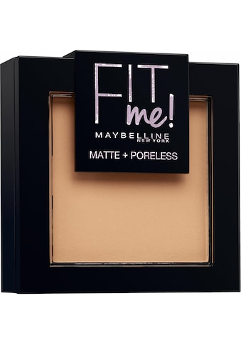 """MAYBELLINE NEW YORK Puder """"FIT ME"""" kaufen"""