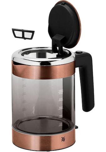 WMF Wasserkocher, KÜCHENminis® Rauchglas, 1 Liter, 2000 Watt kaufen