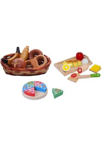 """Tanner Kaufladensortiment """"Frühstück"""", Set kaufen"""