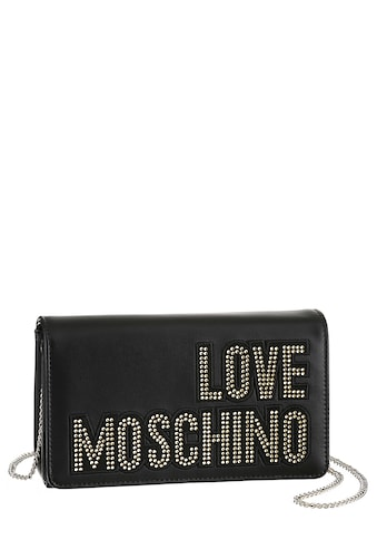 LOVE MOSCHINO Mini Bag, mit schönem Logo Schriftzug kaufen