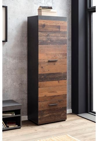 Wilmes Stauraumschrank »Flint«, Höhe ca. 159 cm kaufen