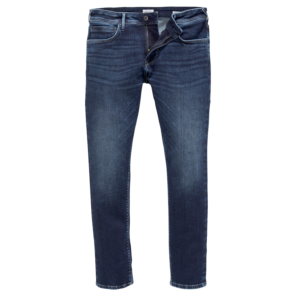 Pepe Jeans Tapered-fit-Jeans »STANLEY«