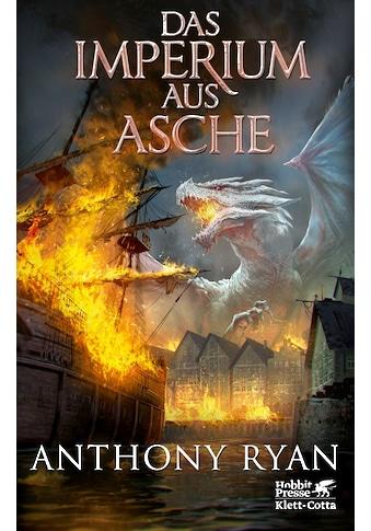 Buch »Das Imperium aus Asche / Anthony Ryan, Sara Riffel, Birgit Maria Pfaffinger« kaufen