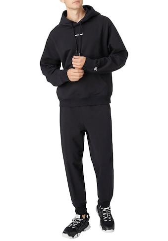 Calvin Klein Jeans Kapuzensweatshirt »MICRO BRANDING HOODIE« kaufen