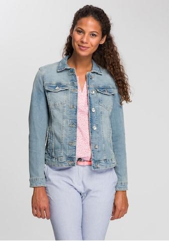 TOM TAILOR Jeansjacke kaufen
