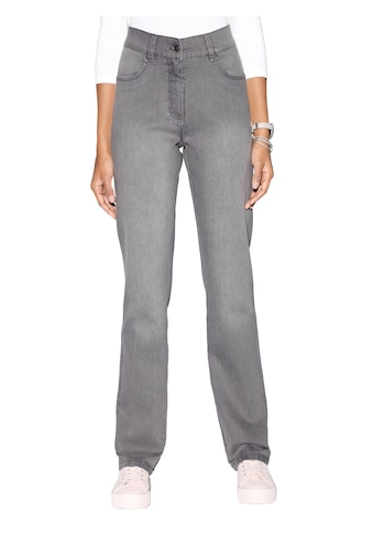Classic Basics Jeans mit Wow - Effekt kaufen