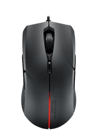 Asus »Gaming - Maus« Gaming - Maus (kabelgebunden, USB) kaufen