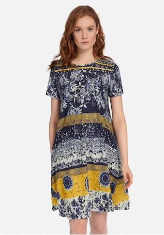 Green Cotton Jerseykleid »Jersey-Kleid«, keine/nicht relevant kaufen