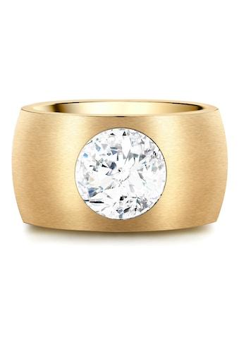 Stella Copenhagen Fingerring »SC177«, (1 tlg.), verziert mit Kristallen von Swarovski® kaufen
