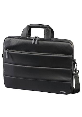 Hama Notebook - Tasche Laptop Tasche Schutztasche bis 44cm (17,3) »Computertasche Umhängetasche« kaufen