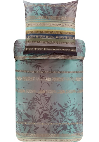 Bassetti Bettwäsche »Malve«, florale Musterung kaufen