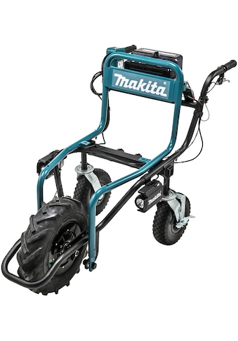 Makita Motorschubkarre »DCU180Z«, Mit Rückwärtsgang kaufen